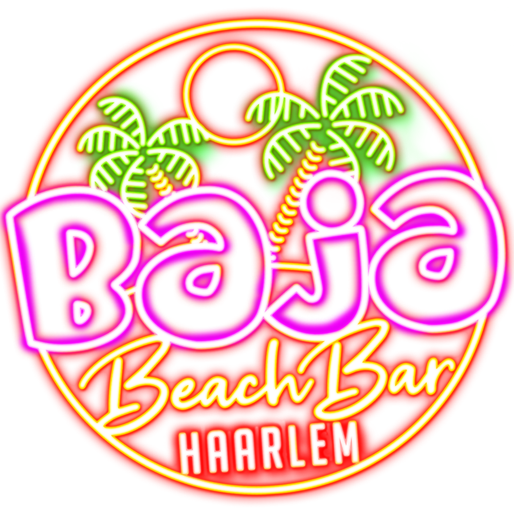 Baja Beach Bar